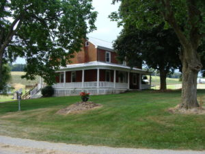 Berry-Moore House