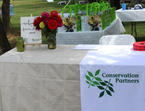 Conservation Partners' Farm Day Festival 2019