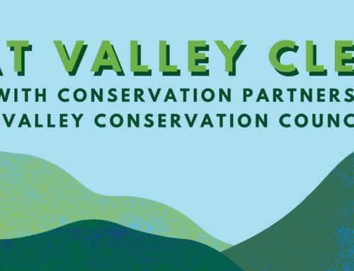 You're Invited- Great Valley Cleanup